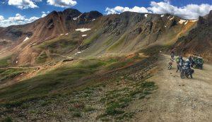 Colorado Motorcycle Adventures
