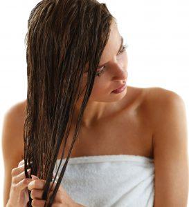 Fall hair tips