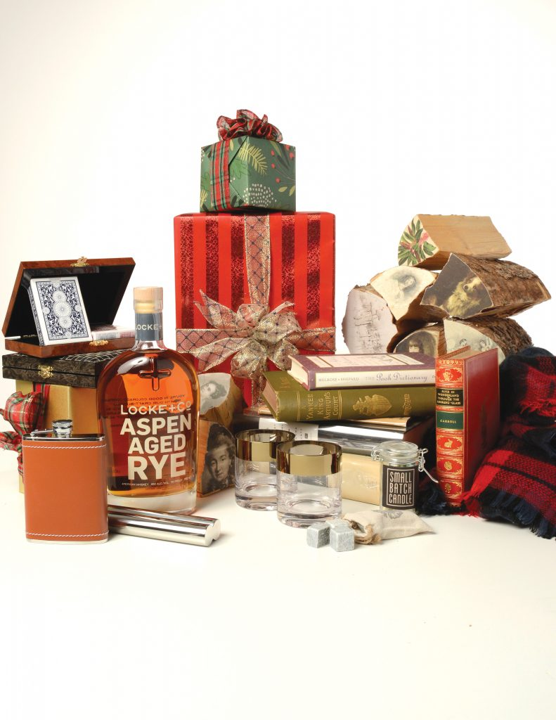 Holiday gift guide: bookworm