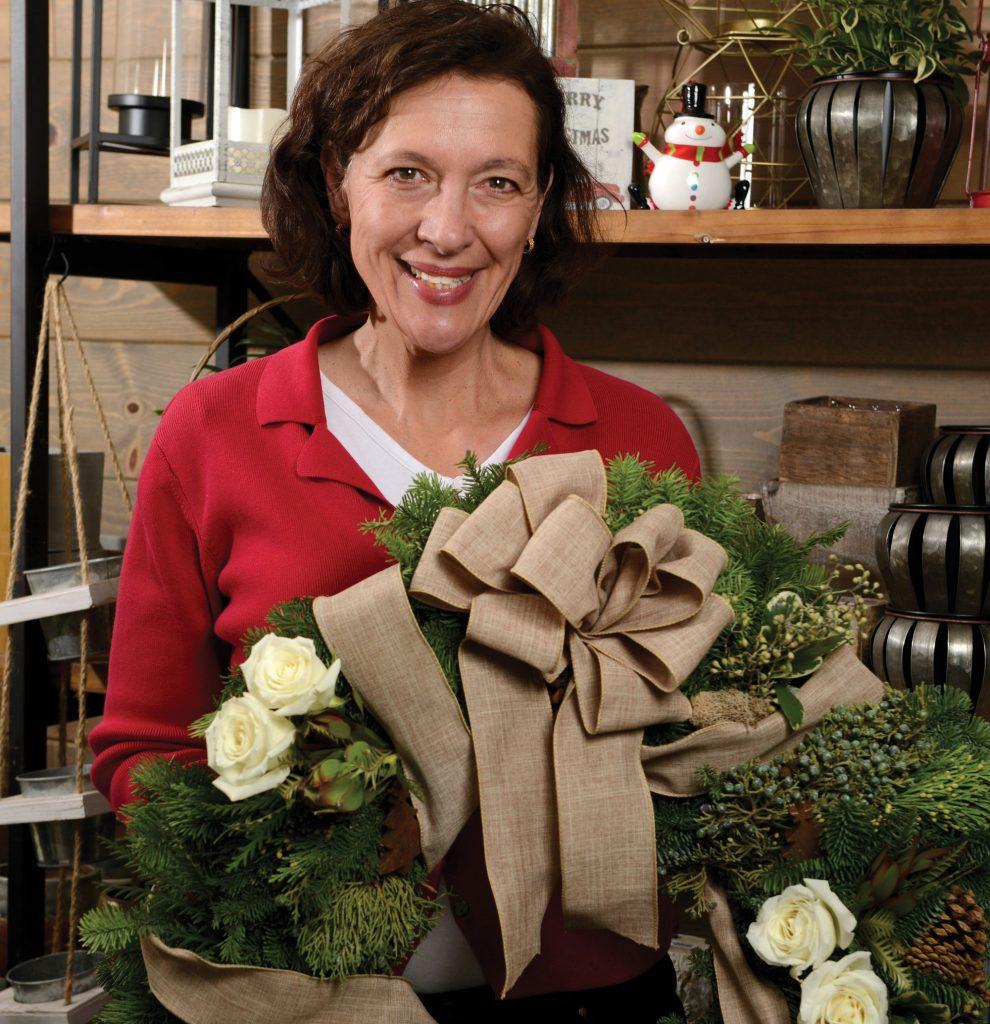 Carol DeStefanis Arapahoe Floral