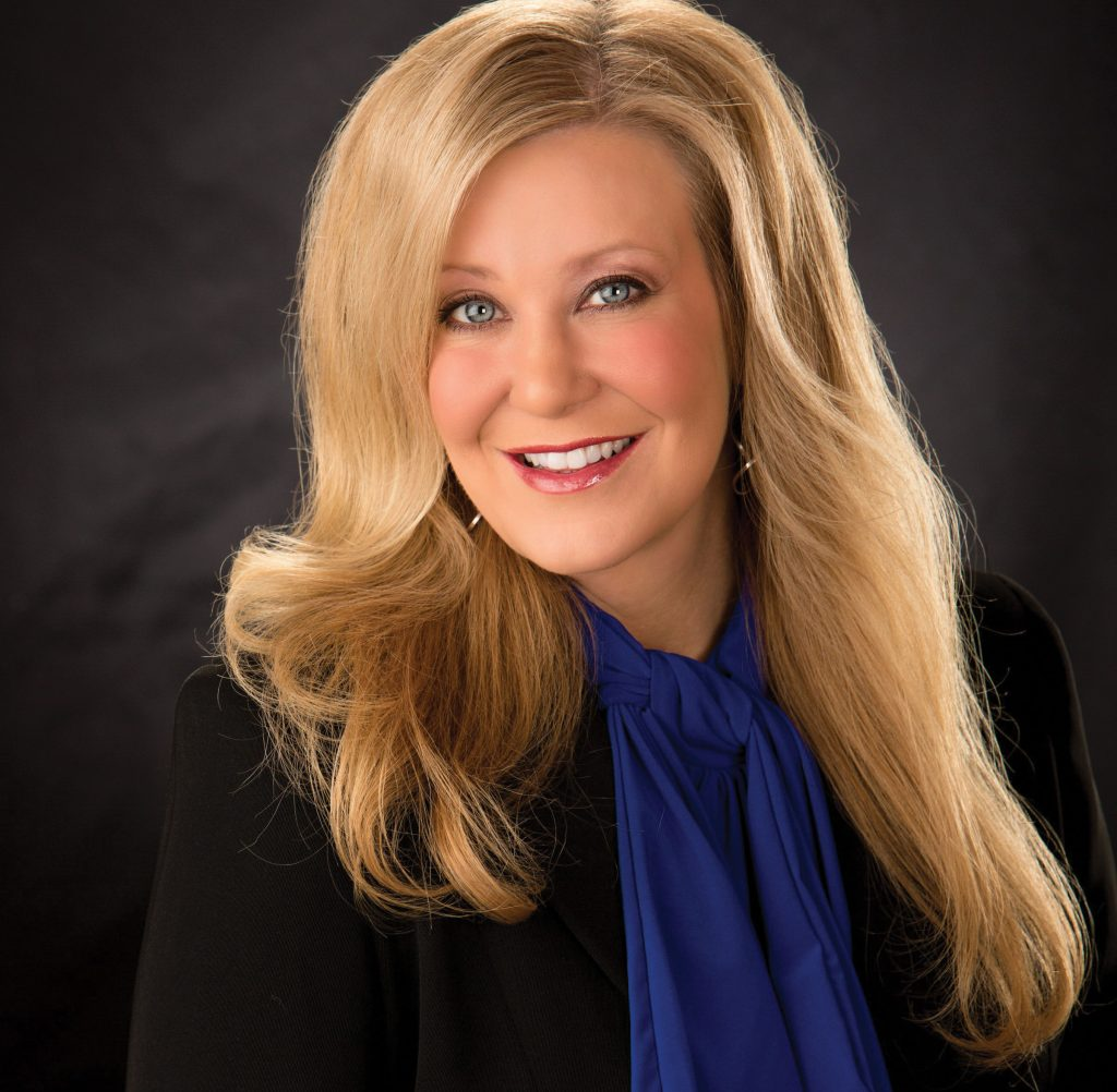 Kristi Stearns