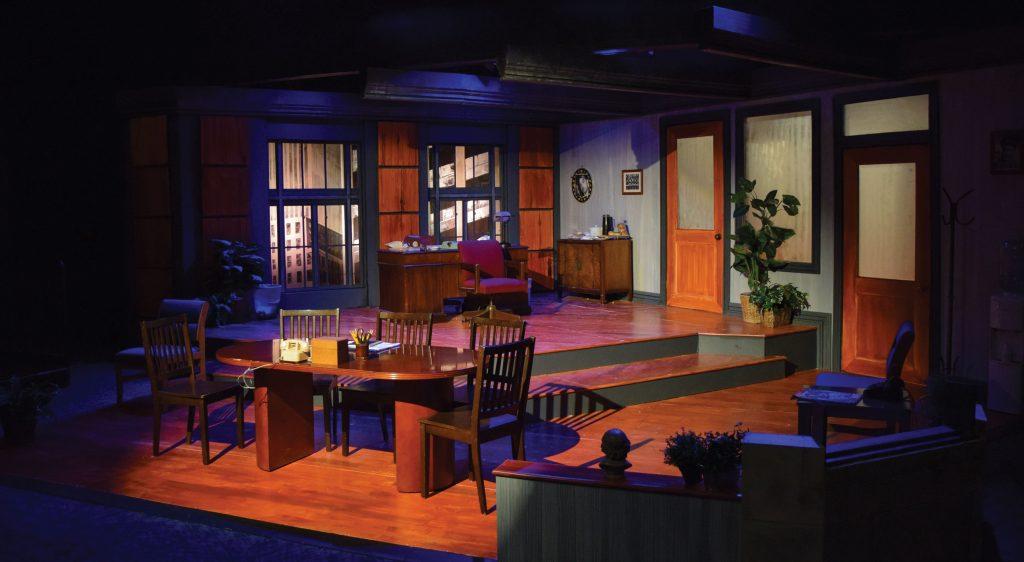 Parker Arts' The Schoolhouse