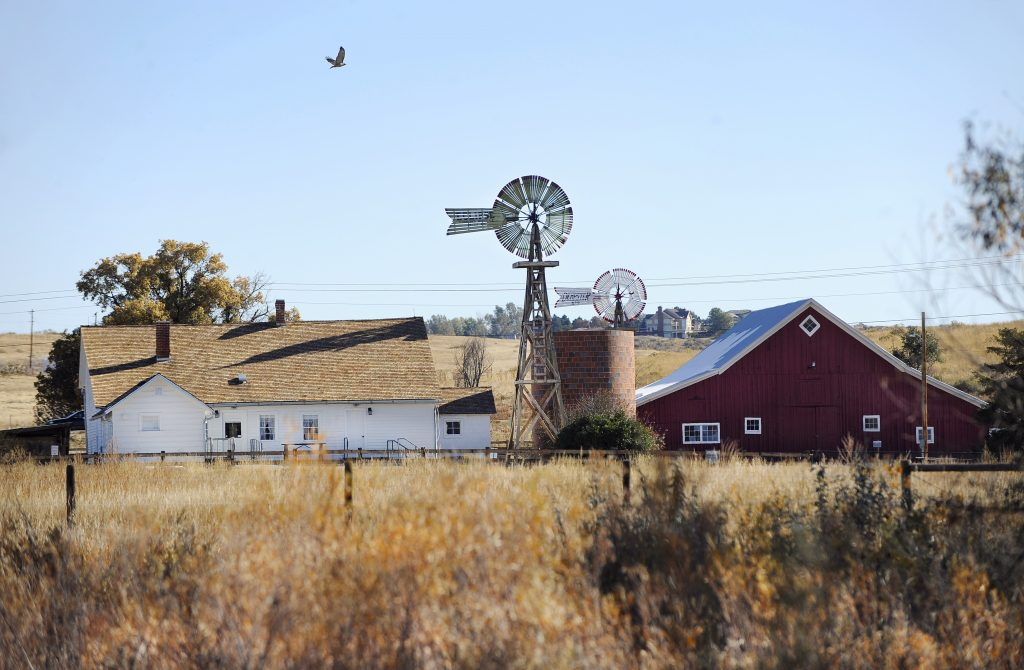 17 Mile House Farm Park