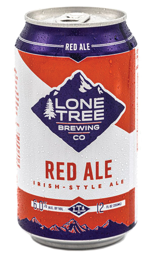 Lone Tree Brewing Red Ale