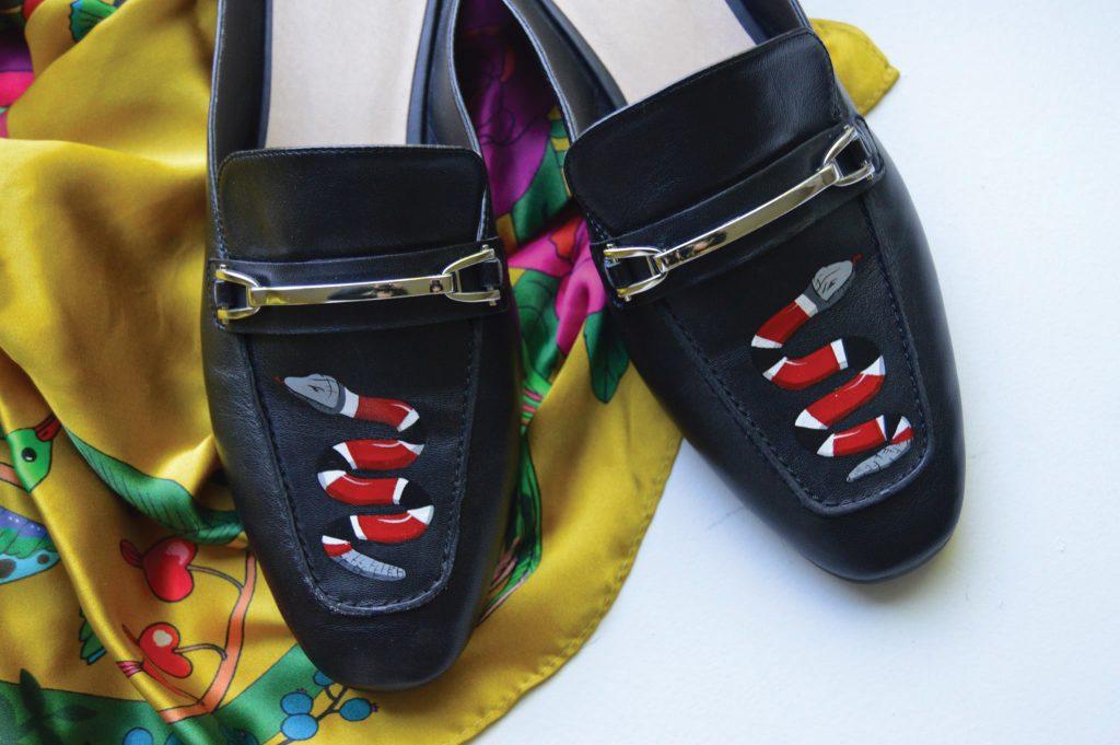 Zavala Bespoke shoes
