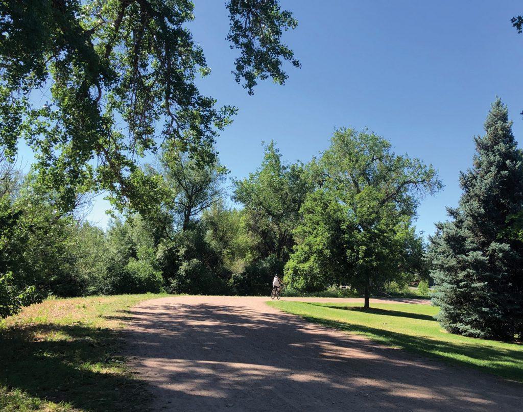 deKoevend Park