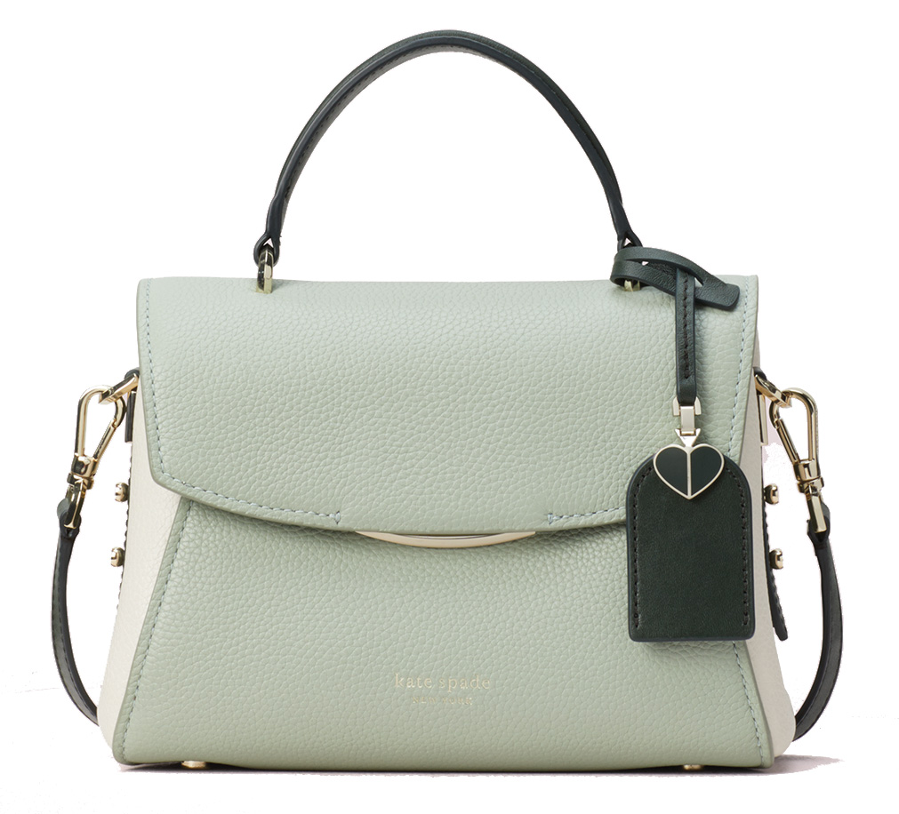 Kate Spade Grace satchel