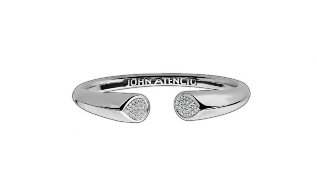 John Atencio Gemini bracelet