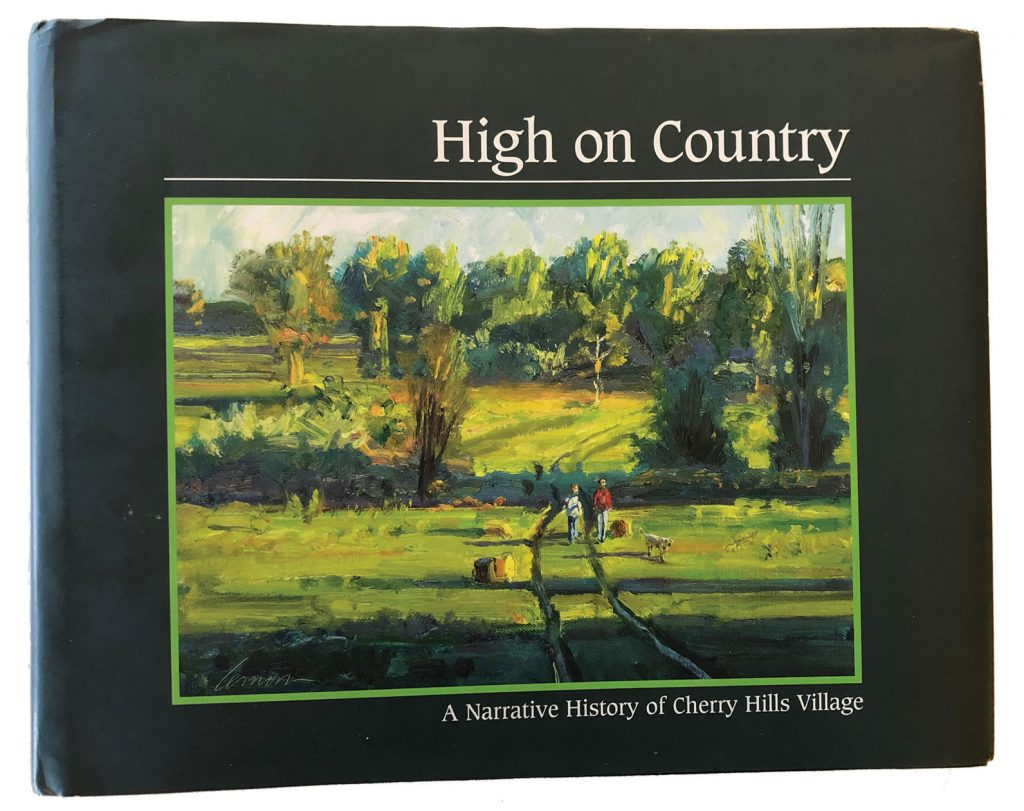 High on Country: A Narrative History of Cherry Hills Village