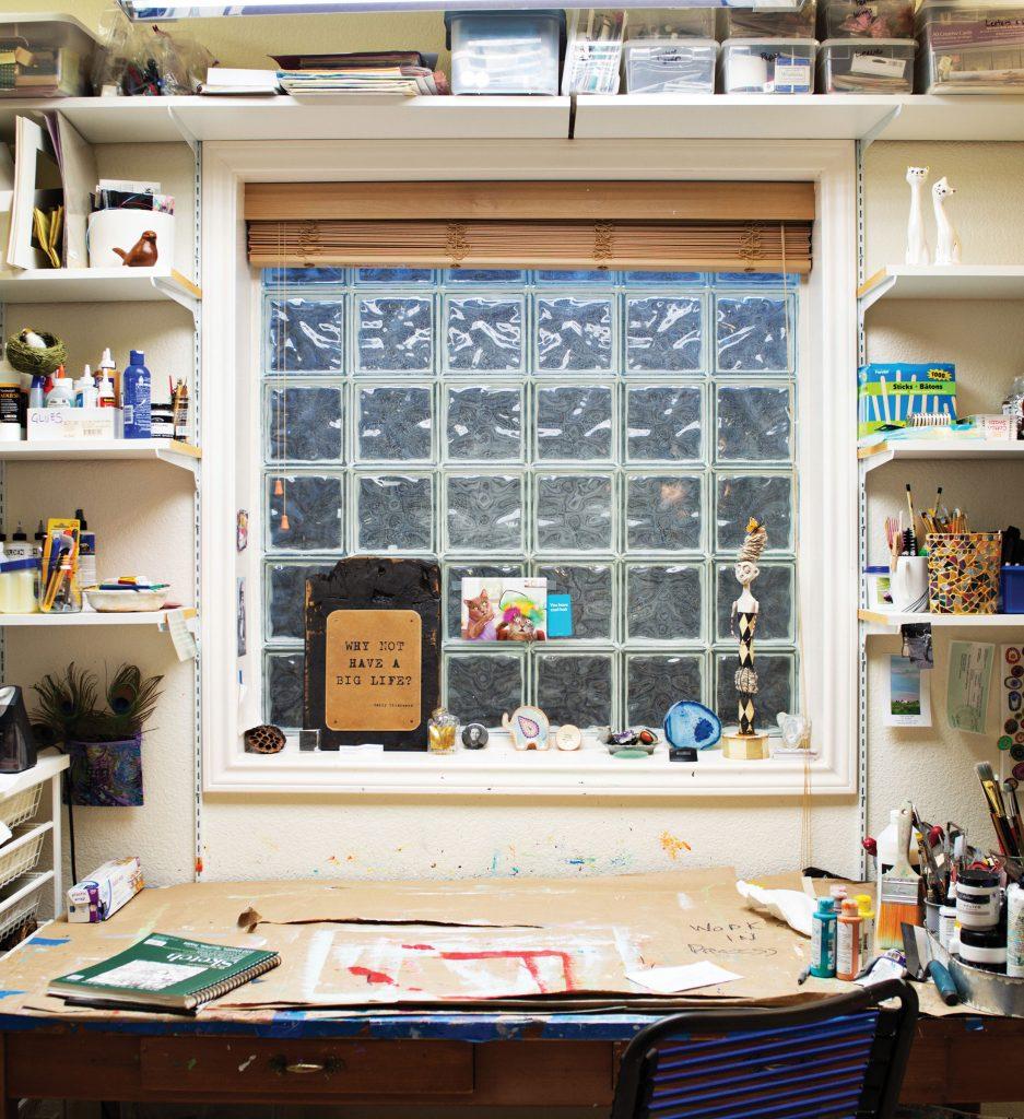 Geri deGruy studio