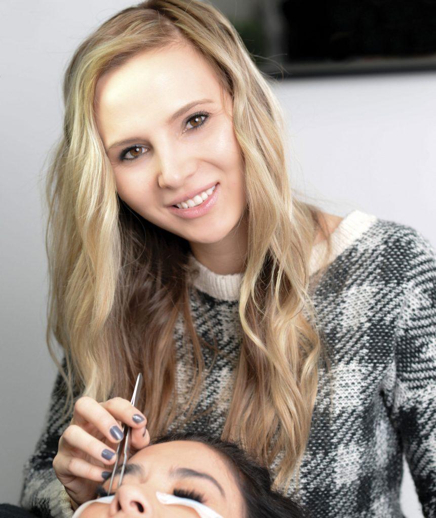Alexis Weisenburger