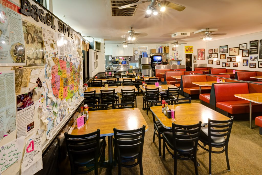Bagel Deli and Restaurant
