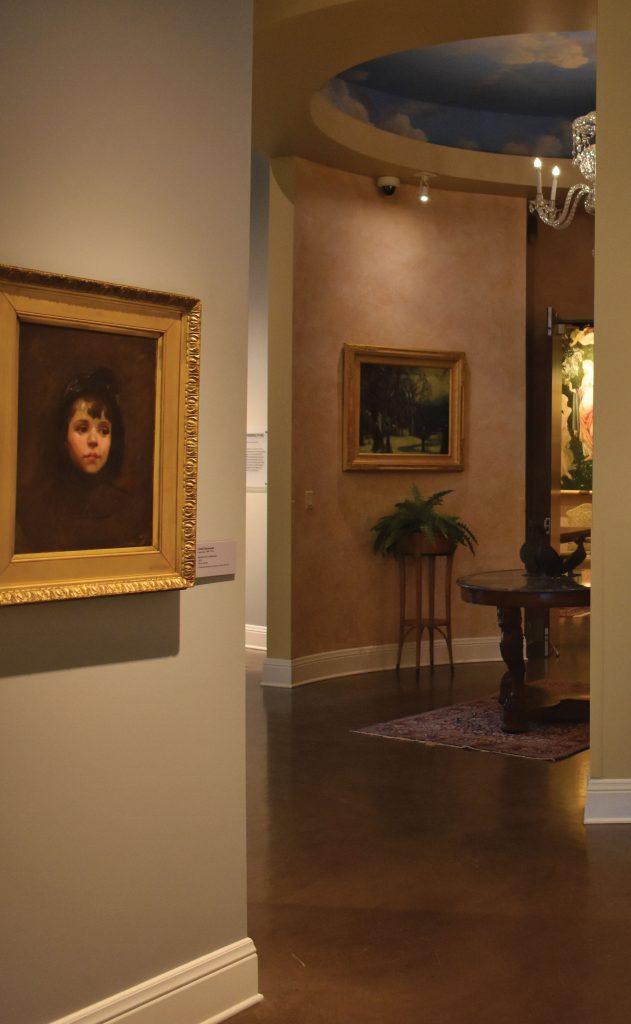 Madden Museum of Art