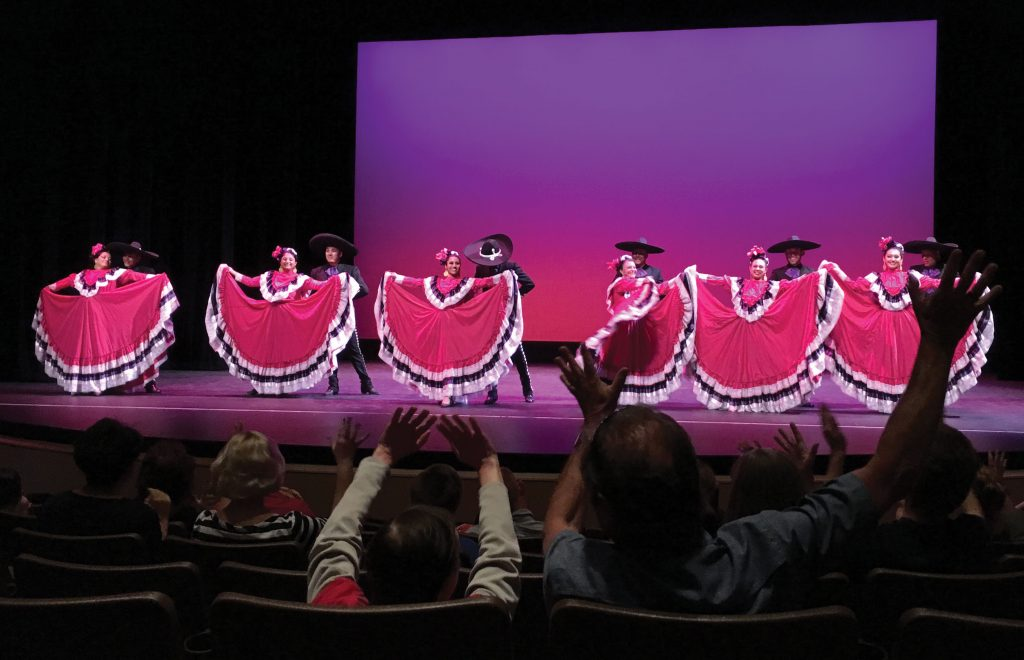 Lone Tree Arts Center's sensory-friendly performances