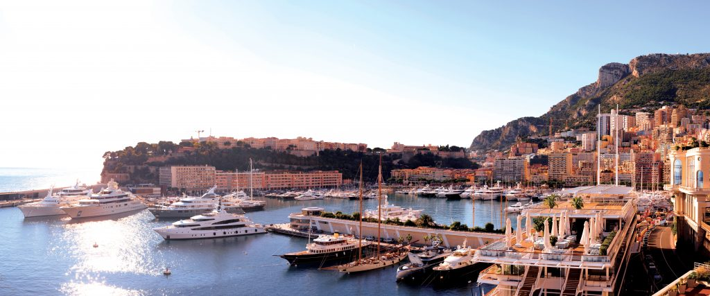 Monaco, French Riviera