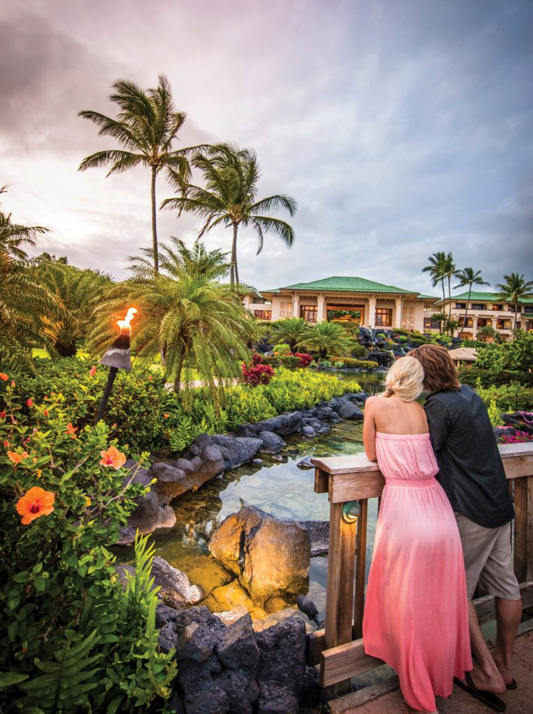 Grand Hyatt Kaua'i Resort and Spa