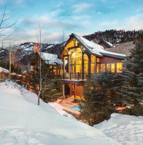 Inspirato's Steinway home