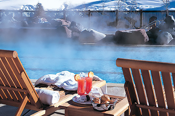 The Ritz-Carlton Club, Aspen Highlands