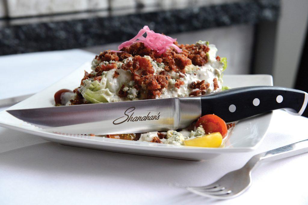 Shanahan's Salad