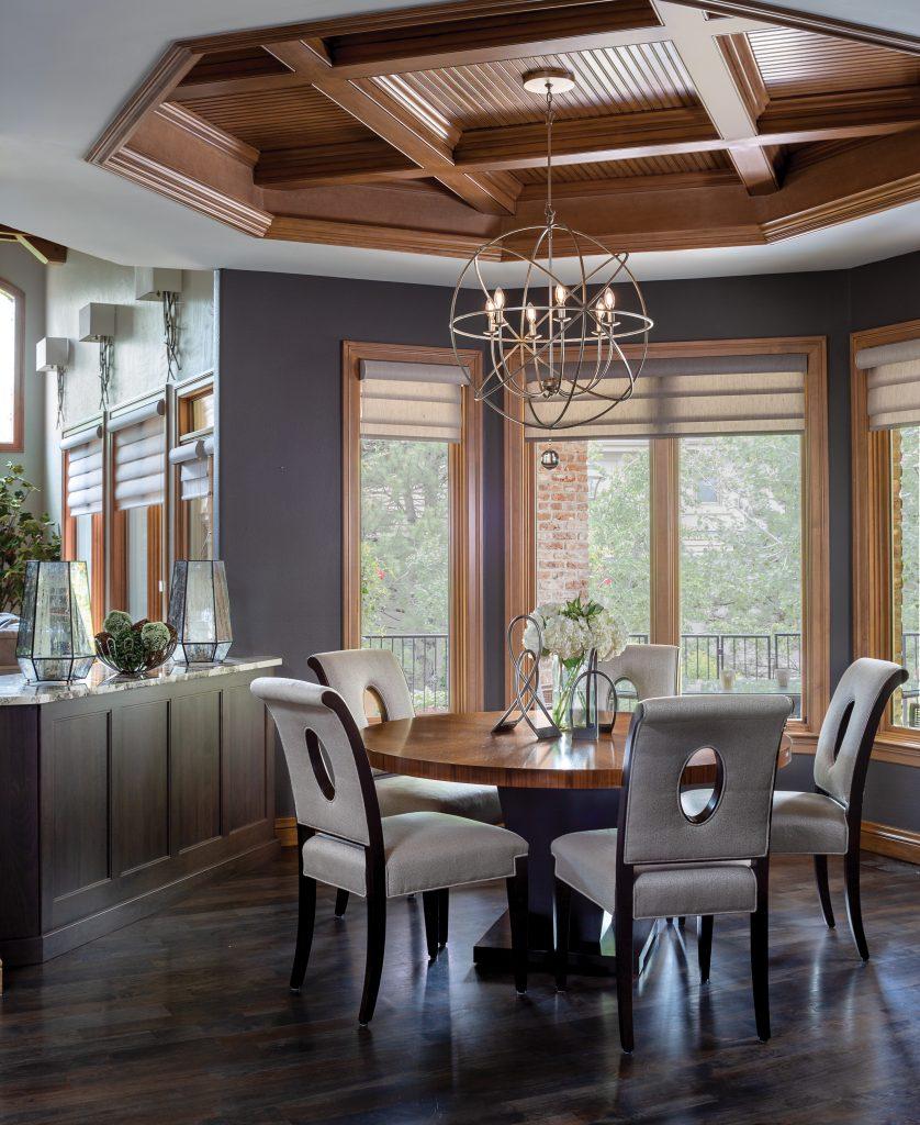 c2design dining room