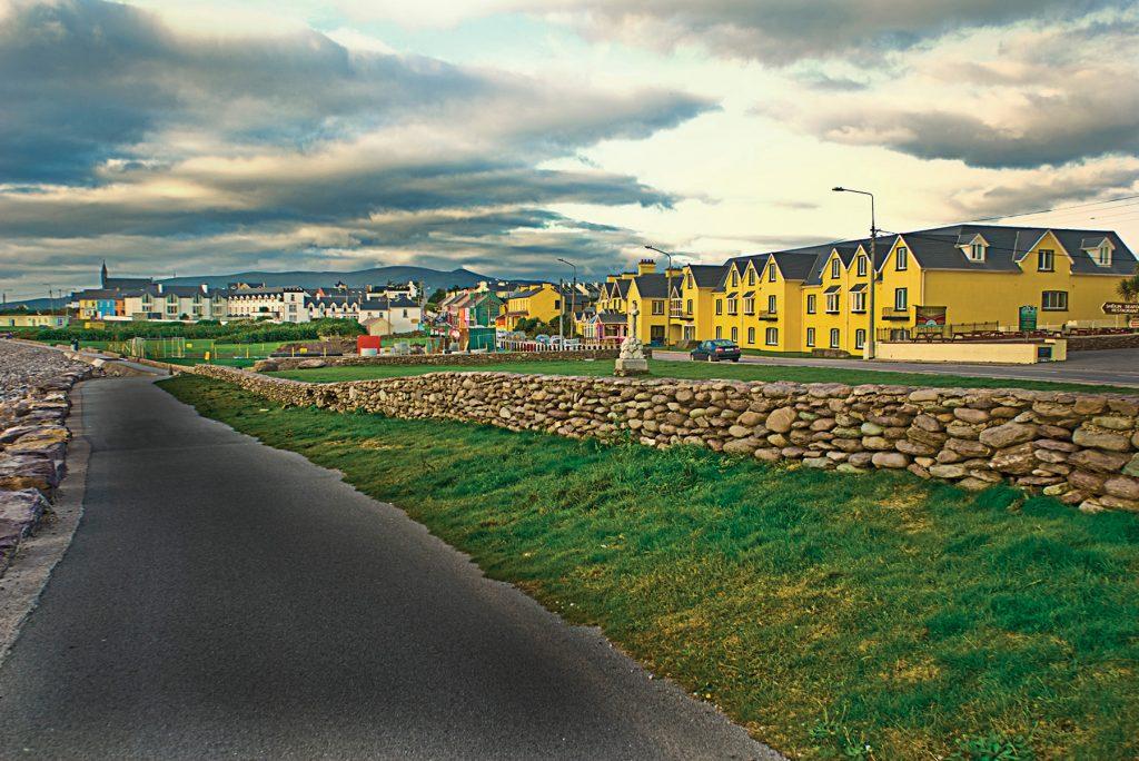 Waterville, Ireland