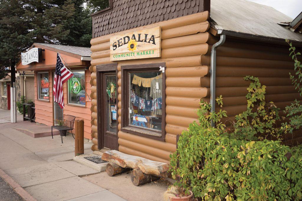 Sedalia, Colorado