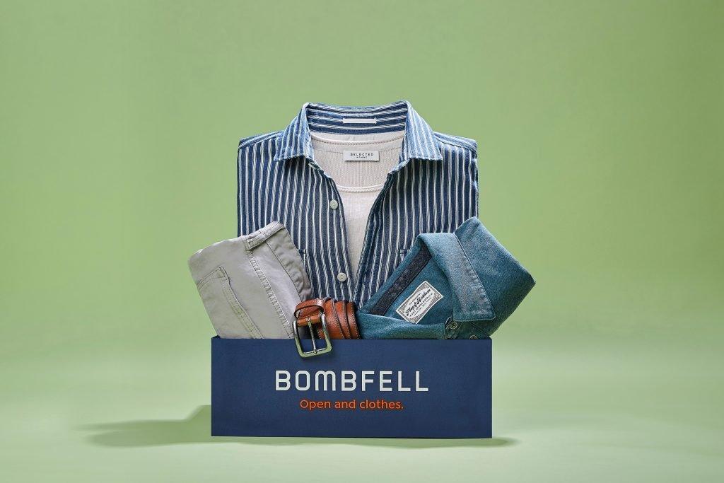 Bombfell