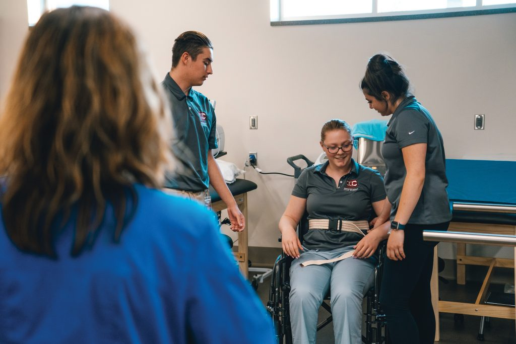 Cherry Creek Innovation Campus Health and Wellness