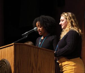Youth Celebrate Diversity conference