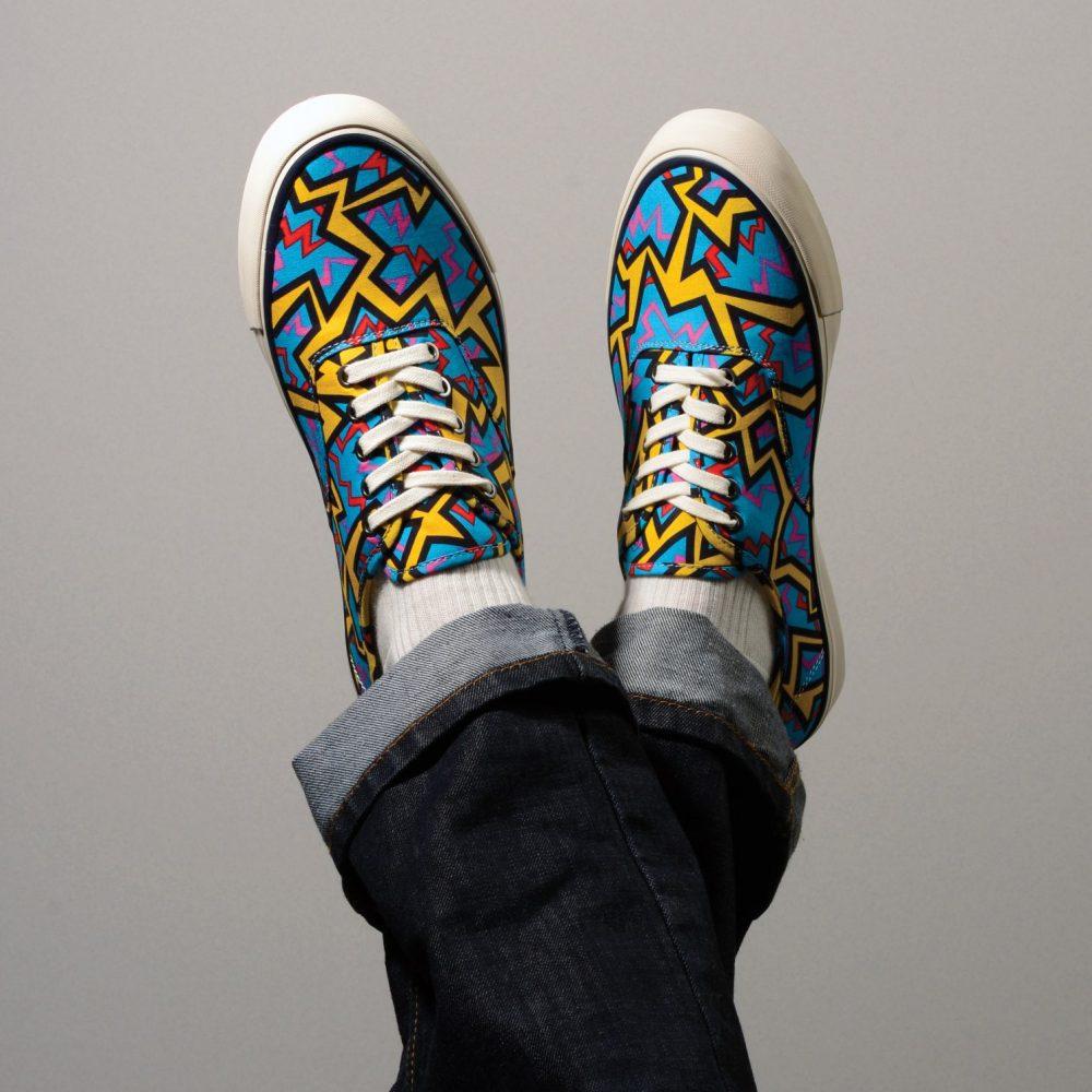 Confetti Seavees sneaker